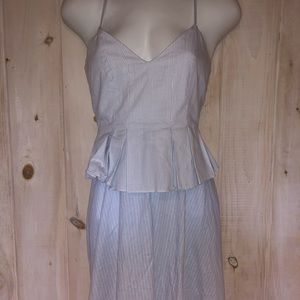 NWT! Romeo and Juliet Dress